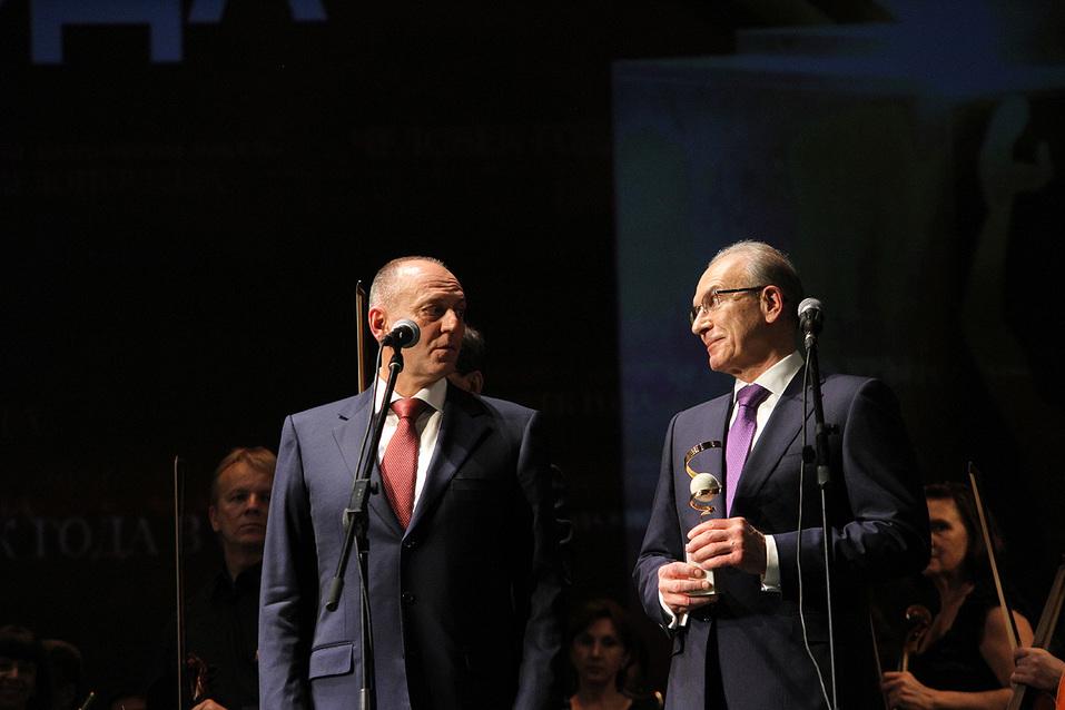 Семь лет, семь героев: лауреаты премии «Человек года» и их взгляды на мир 4