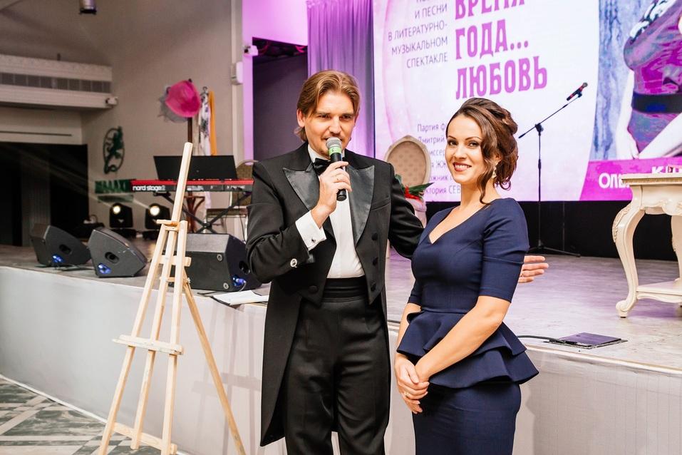 Фоторепортаж: традиции светских салонов возрождают в Челябинске 19