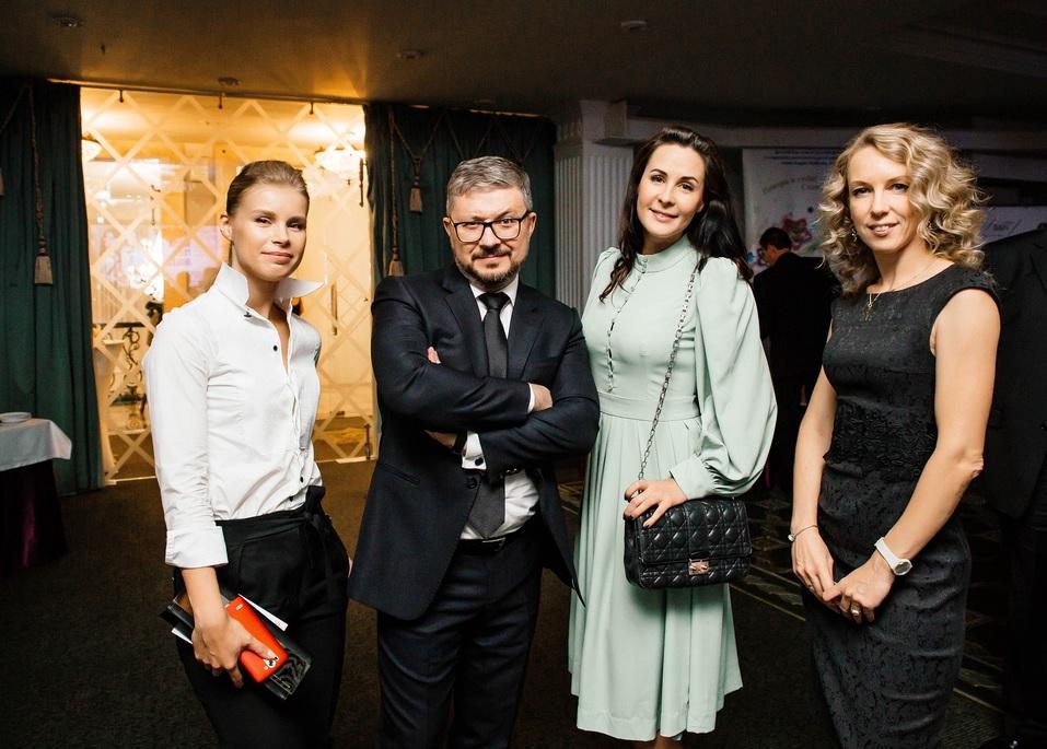 Фоторепортаж: традиции светских салонов возрождают в Челябинске 21