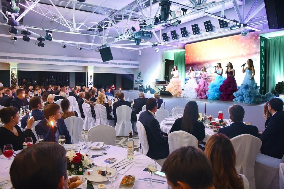 Фоторепортаж: традиции светских салонов возрождают в Челябинске 7