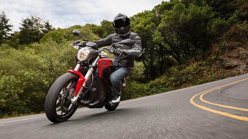 Мощь и стиль XXI века: рейтинг лучших электромотоциклов мира 4