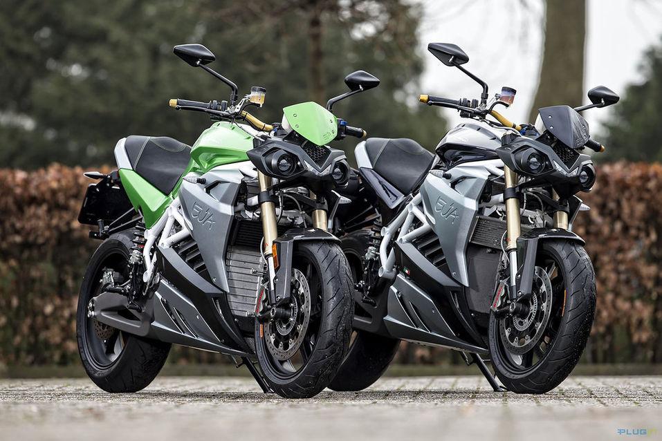Мощь и стиль XXI века: рейтинг лучших электромотоциклов мира 7
