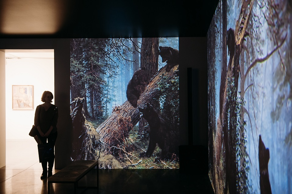 Этот интересный XX век: в Екатеринбург приехала уникальная художественная выставка 6
