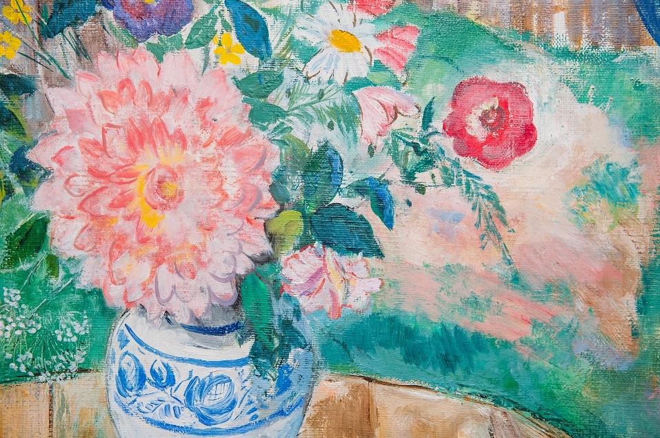 Этот интересный XX век: в Екатеринбург приехала уникальная художественная выставка 2
