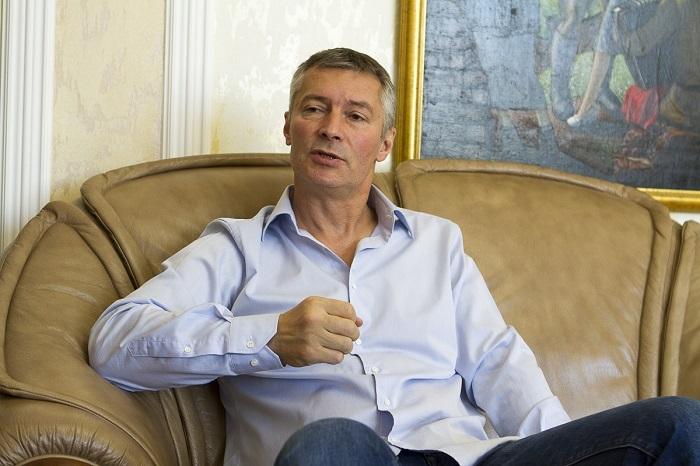 «Моя задача — доработать срок на посту мэра». Чем займется Евгений Ройзман после отставки  1