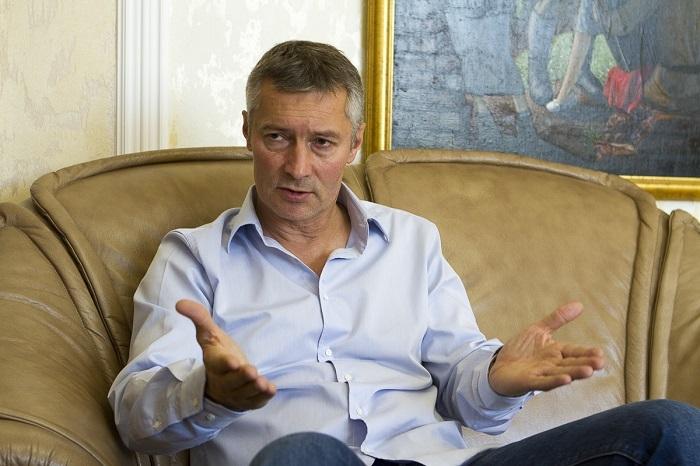 «Моя задача — доработать срок на посту мэра». Чем займется Евгений Ройзман после отставки  2