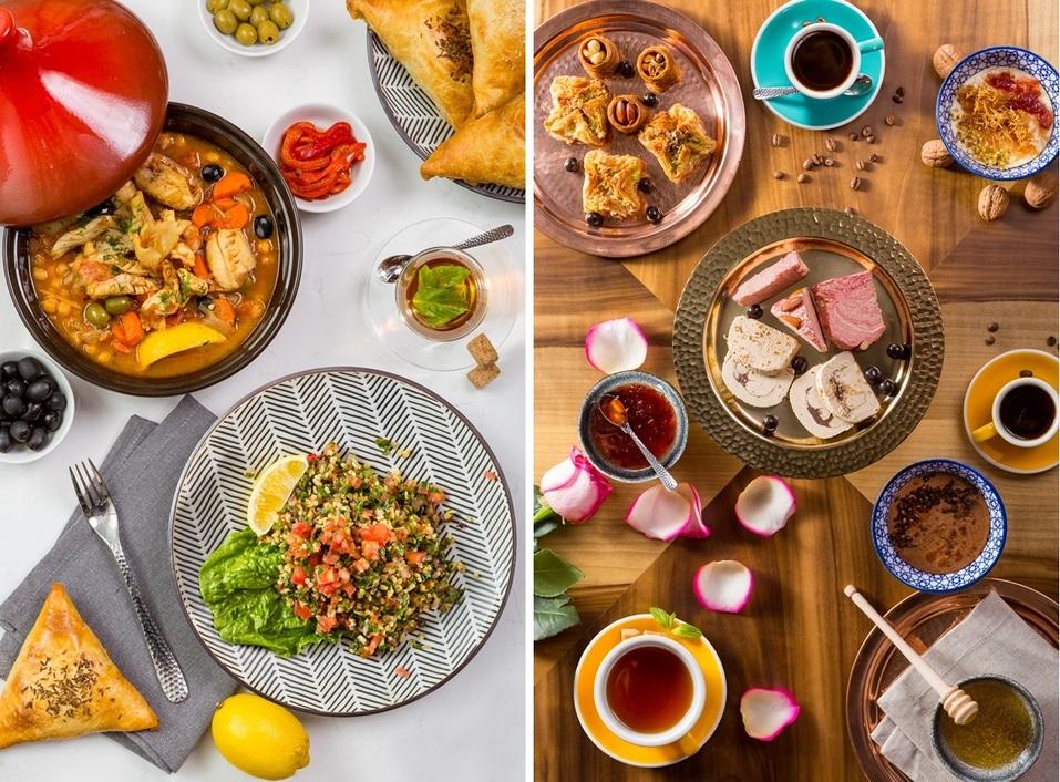 Новый ресторан ближневосточной и среднеазиатской кухни открылся в Нижнем Новгороде 1