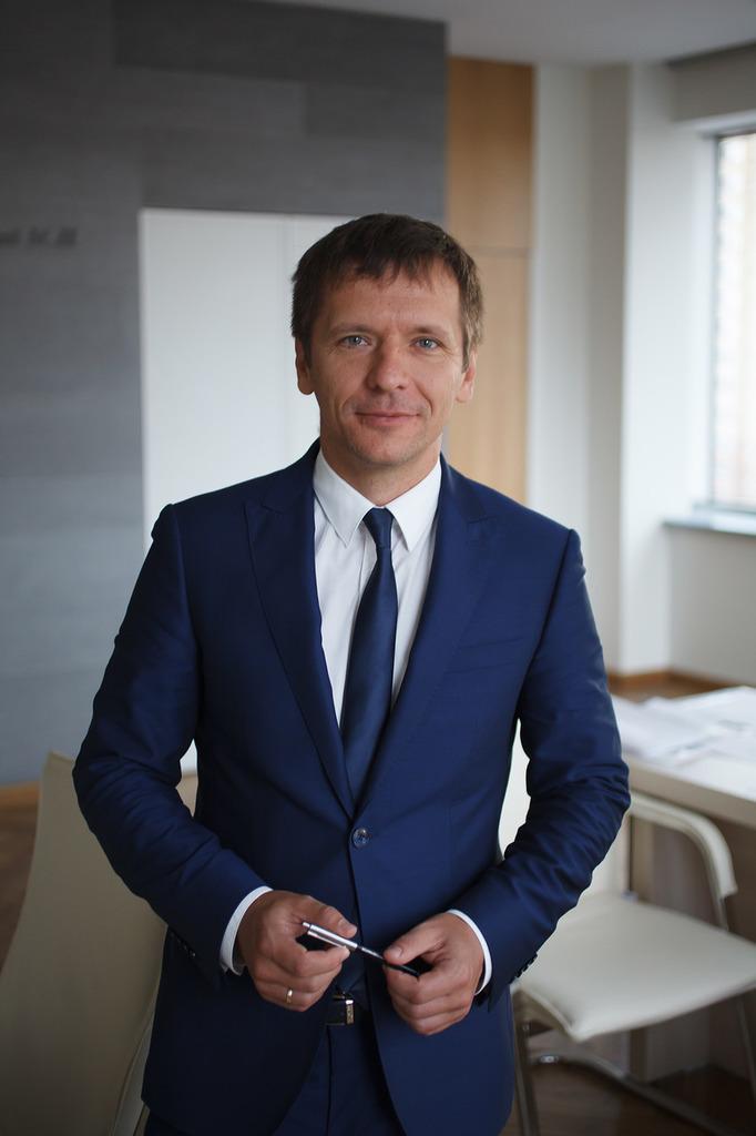 «Челябинск устал от панелек», — Сергей Пахомов, СК «Легион»  1
