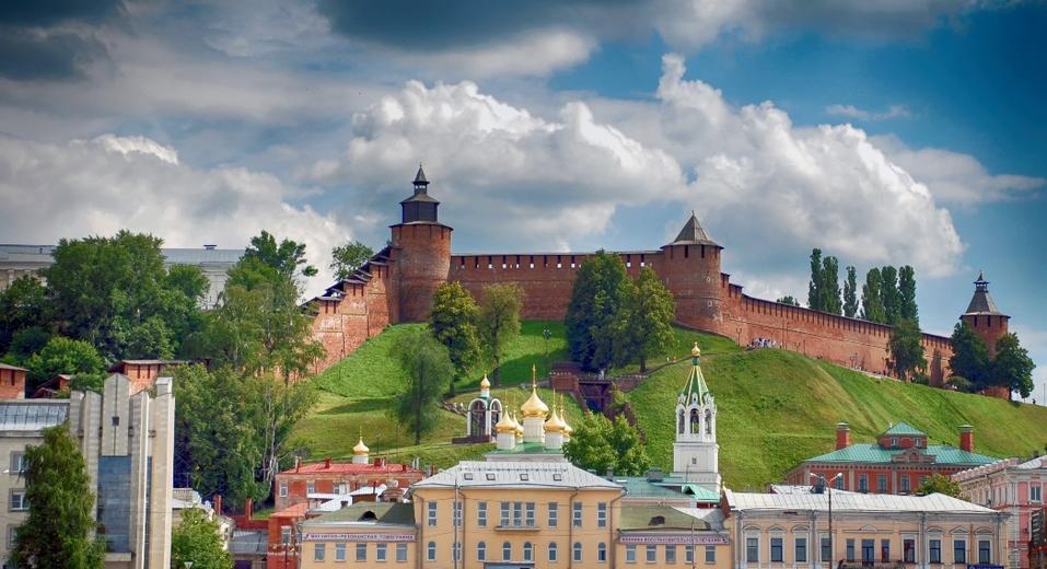 Где провести новогоднюю ночь? ТОП-10 городов России 3