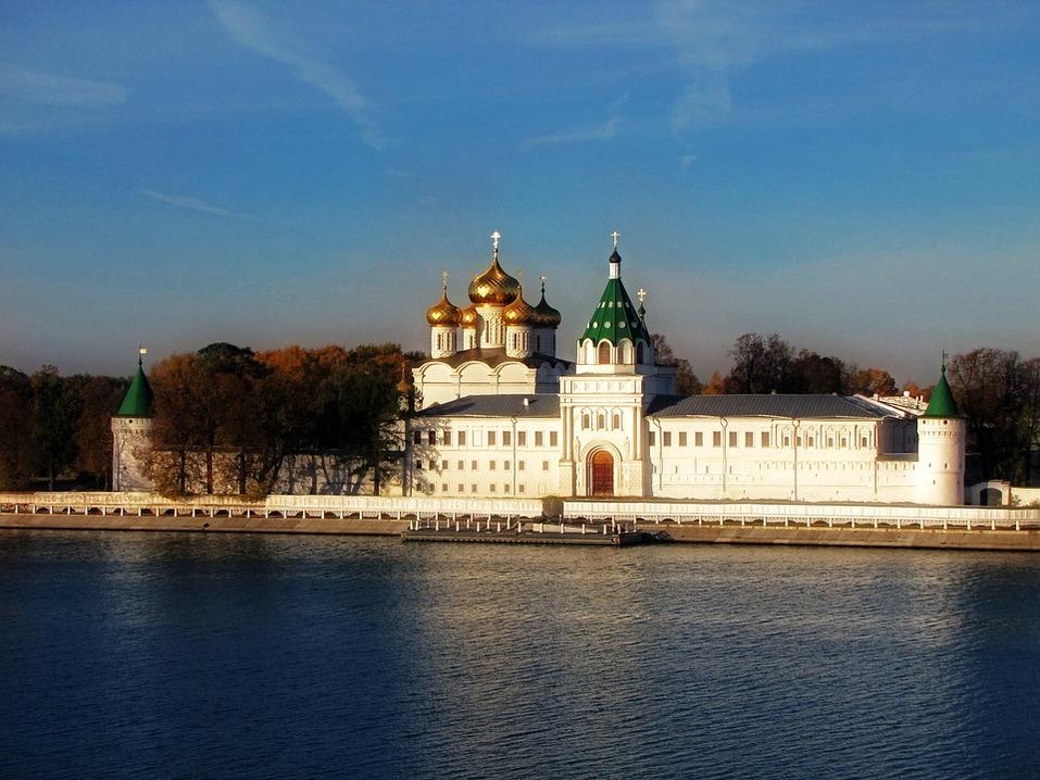 Где провести новогоднюю ночь? ТОП-10 городов России 4