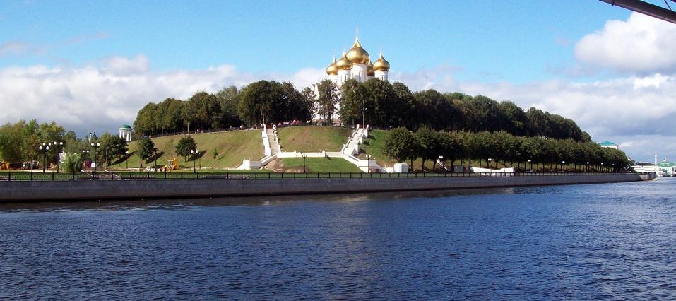Где провести новогоднюю ночь? ТОП-10 городов России 5