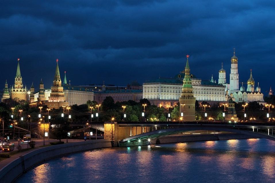 Где провести новогоднюю ночь? ТОП-10 городов России 8