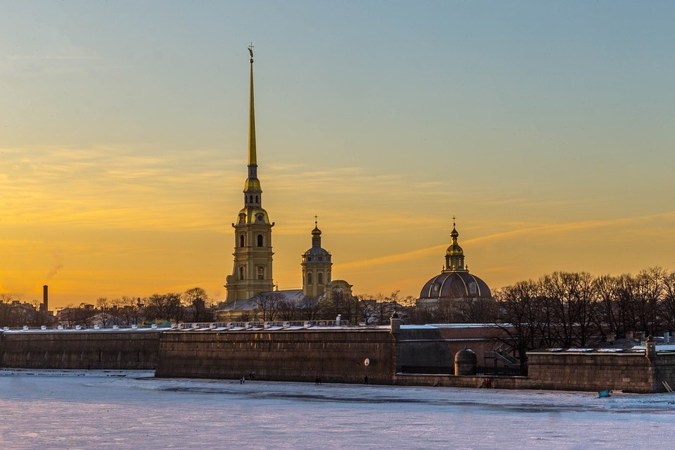 Где провести новогоднюю ночь? ТОП-10 городов России 9