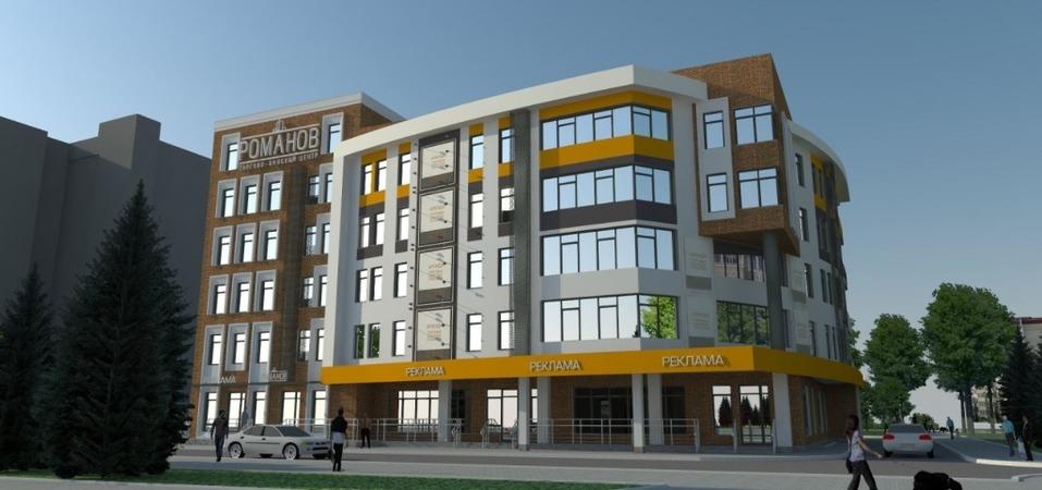 «Для малого бизнеса — бонусы». В Челябинске продается шестиэтажный офис-центр 1