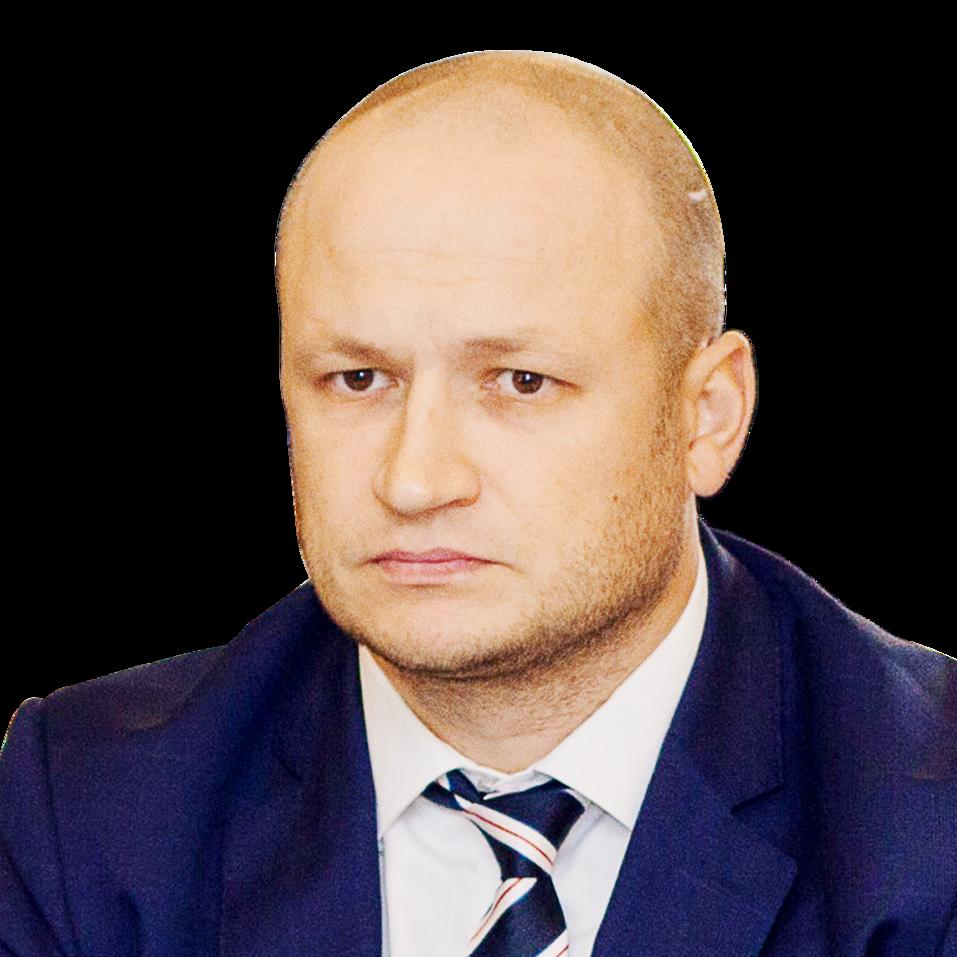 Все номинанты и эксперты премии «Человек года-2017» 4