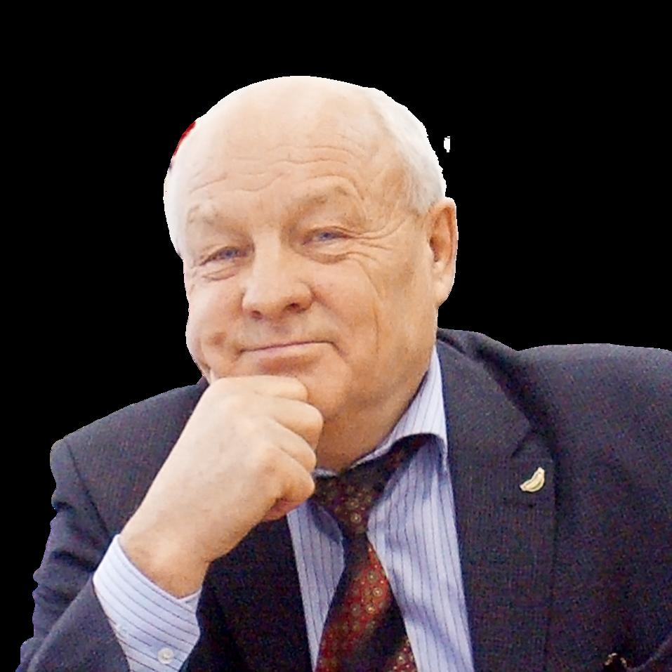 Все номинанты и эксперты премии «Человек года-2017» 5