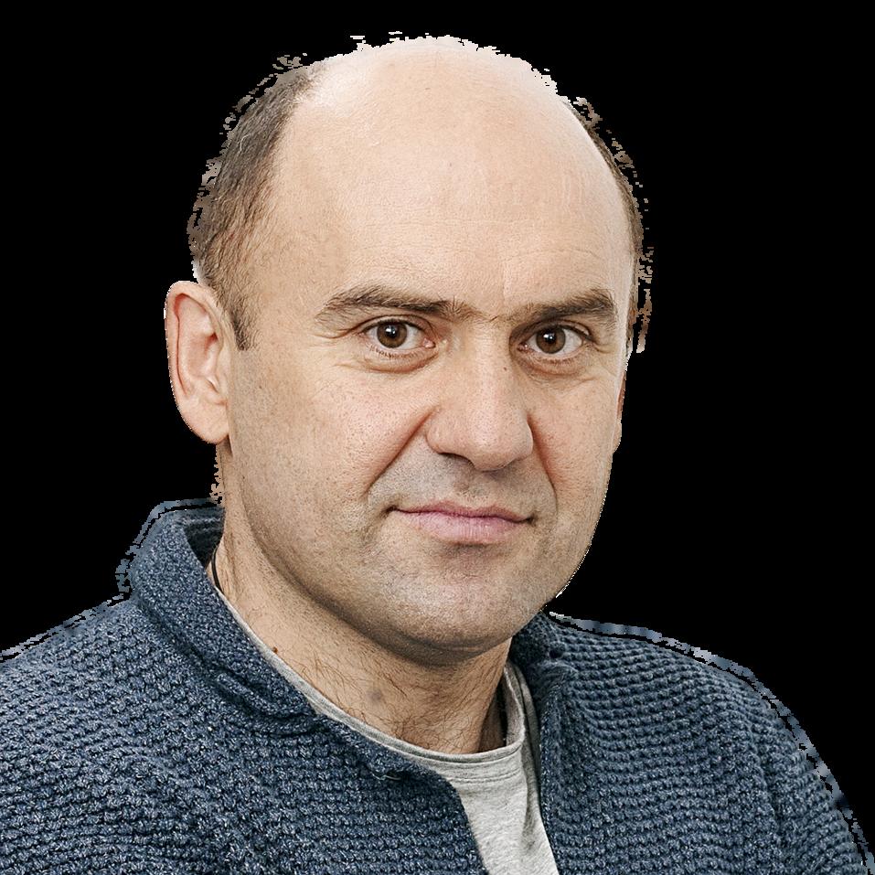 Все номинанты и эксперты премии «Человек года-2017» 6