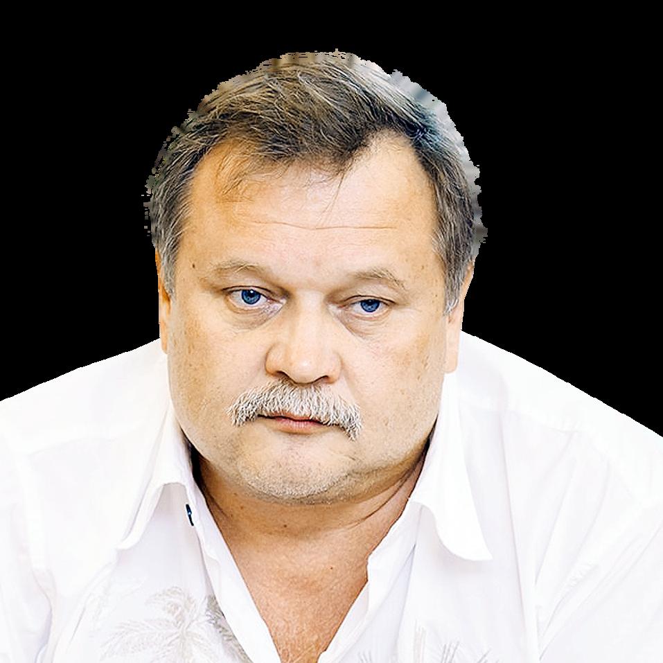Все номинанты и эксперты премии «Человек года-2017» 7
