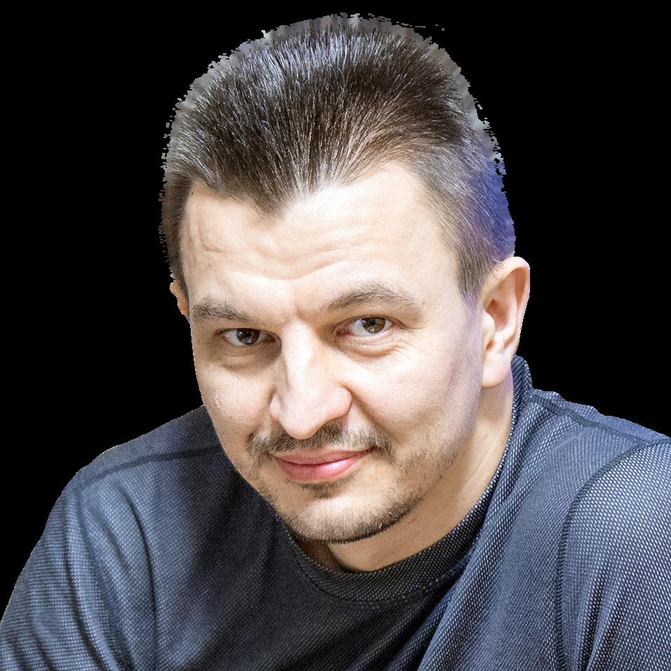 Все номинанты и эксперты премии «Человек года-2017» 14
