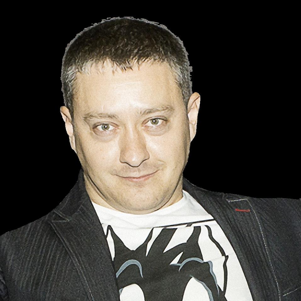 Все номинанты и эксперты премии «Человек года-2017» 25