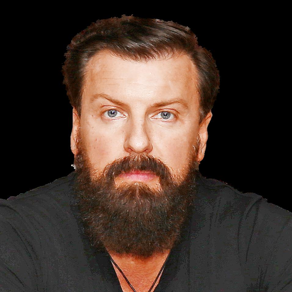 Все номинанты и эксперты премии «Человек года-2017» 31