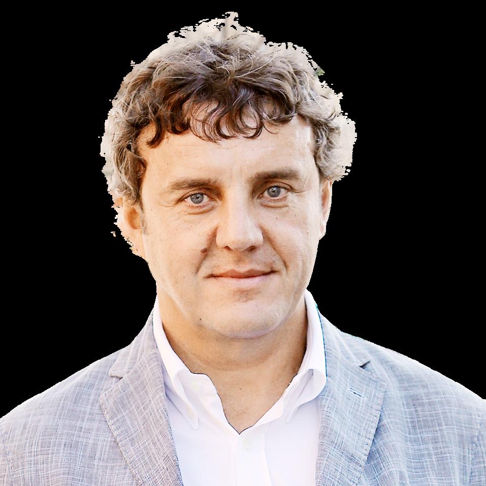 Все номинанты и эксперты премии «Человек года-2017» 33