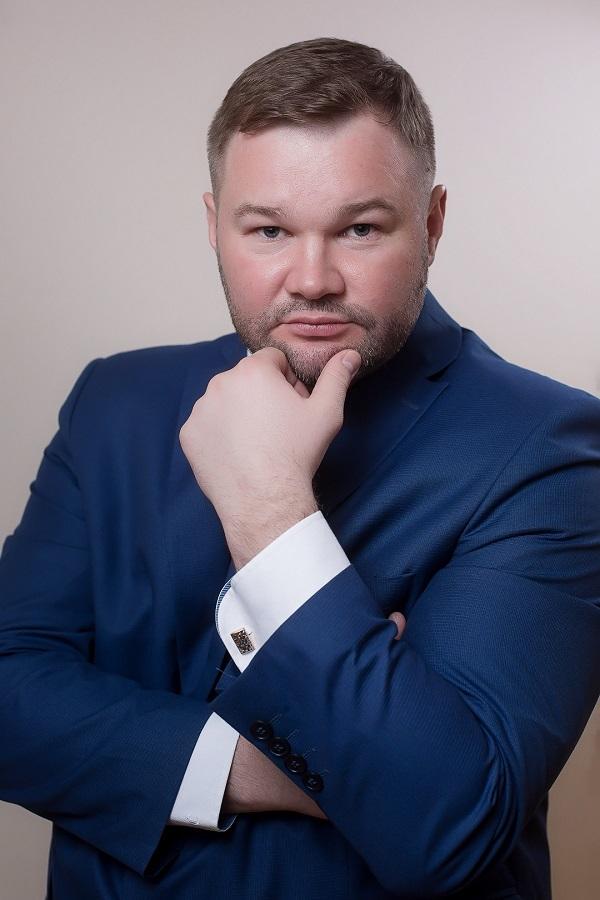 Премия «Человек года-2017» в Красноярске: номинация «Финансист» 3