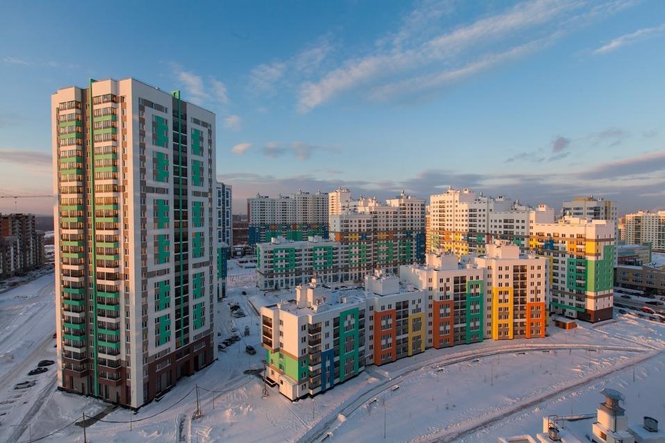 Какие квартиры будут покупать в городе через 2-3 года — Павел Петриченко / ИНТЕРВЬЮ 2