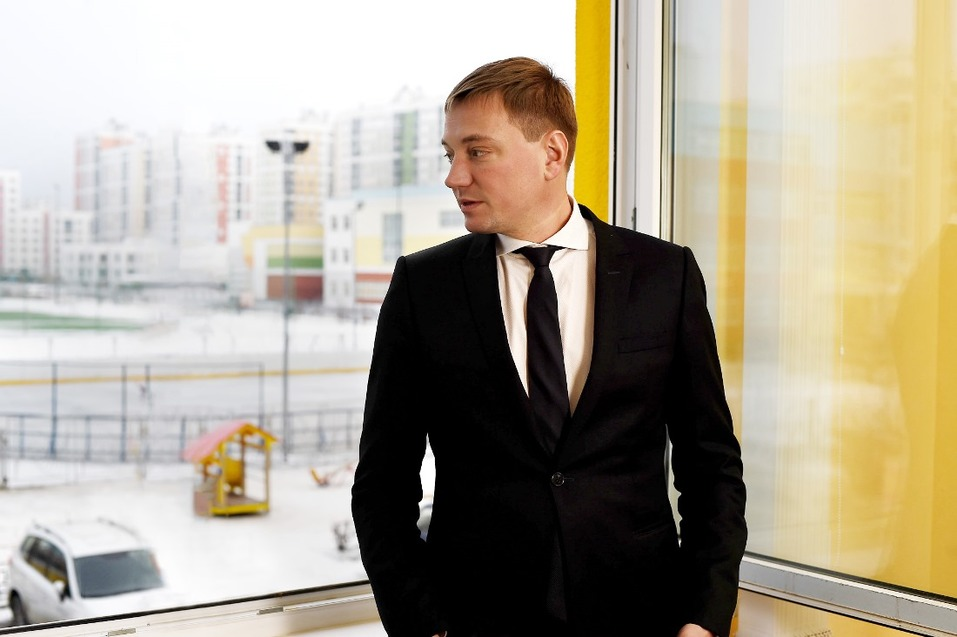 Какие квартиры будут покупать в городе через 2-3 года — Павел Петриченко / ИНТЕРВЬЮ 1