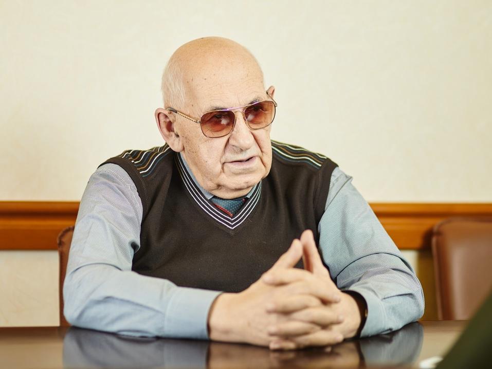 Александр Брейгин, НИИИТ-РК: «Малейший просчет может обернуться огромными проблемами» 1