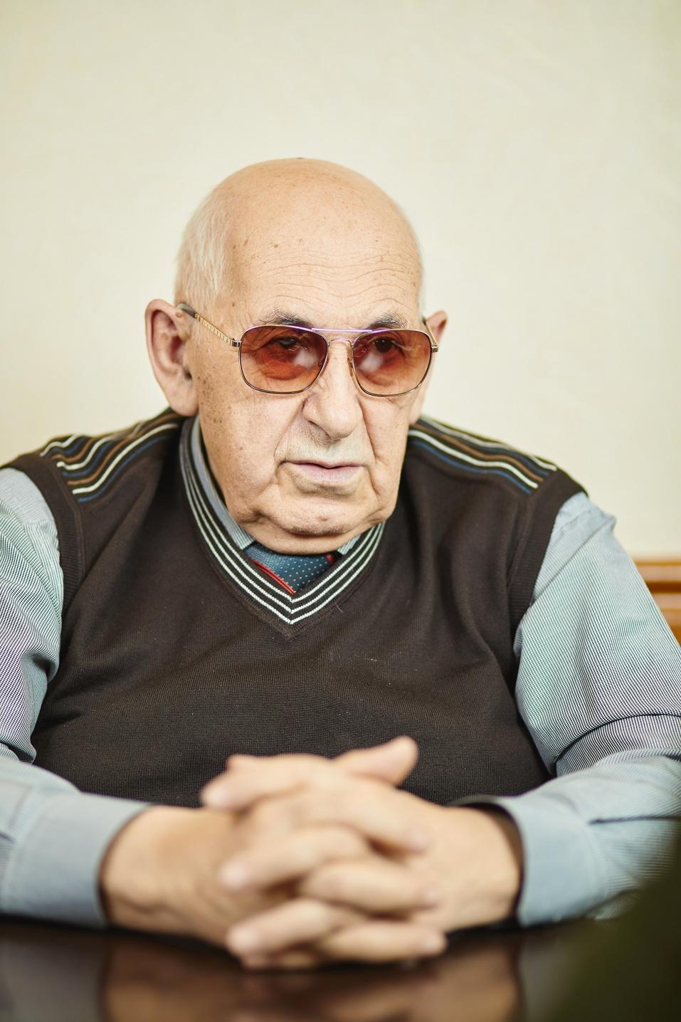 Александр Брейгин, НИИИТ-РК: «Малейший просчет может обернуться огромными проблемами» 2