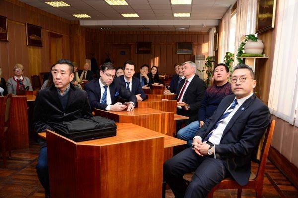 Китайские инвесторы заинтересованы в строительстве нового порта в Нижнем Новгороде 1