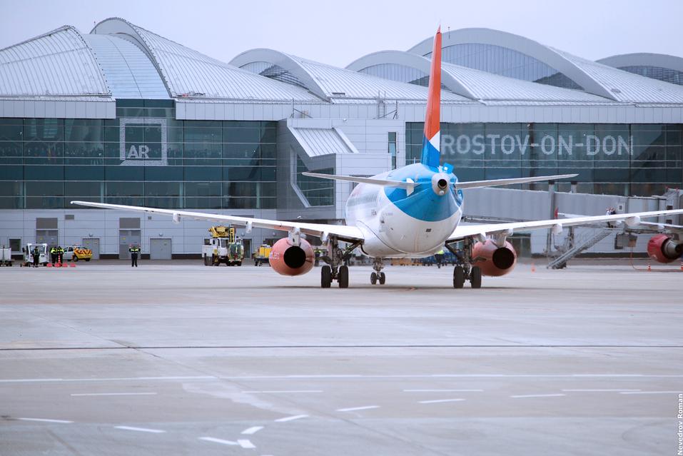 Аэропорт «Платов»: через тернии к небу 2