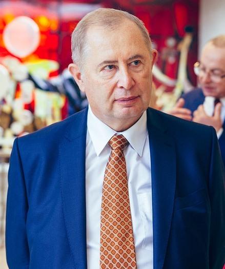 Кто для вас Человек года? Опрос новосибирских бизнесменов 5