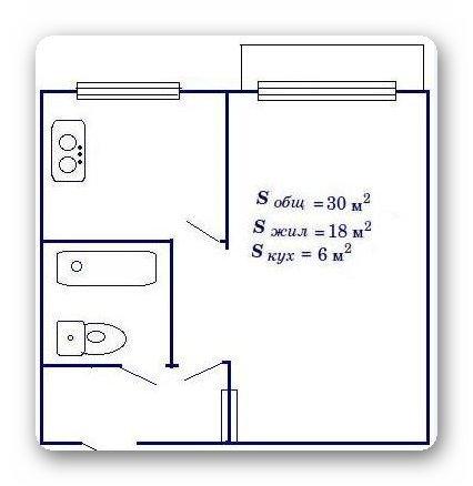 Панельные дома версия 2.0. Чем они отличаются от старых «панелек» 5