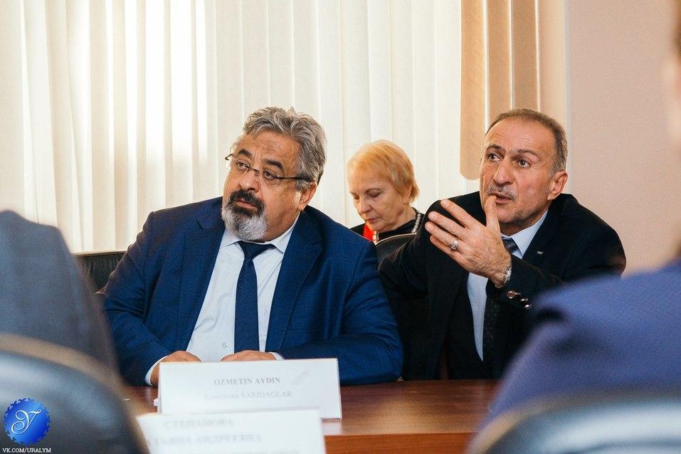 Дома на воде и выставочный зал: инвесторам из Турции показали Челябинск будущего 1