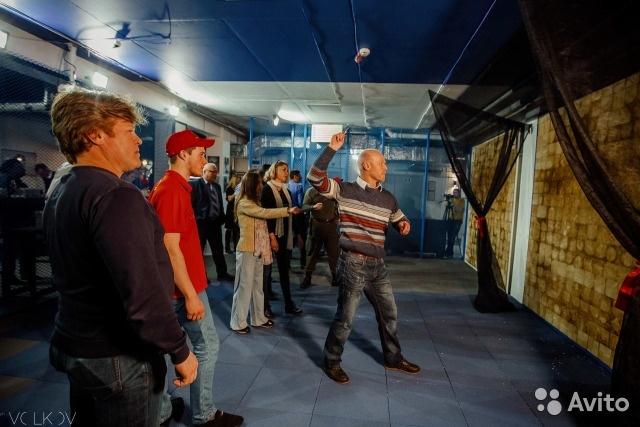 В Нижнем Новгороде продается гостиница на воде за 65 млн руб. 3