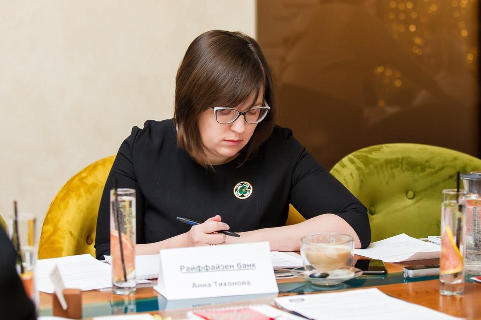 Новосибирские банкиры: «Мы  должны быть готовы к тому, чего мы еще не знаем» 5