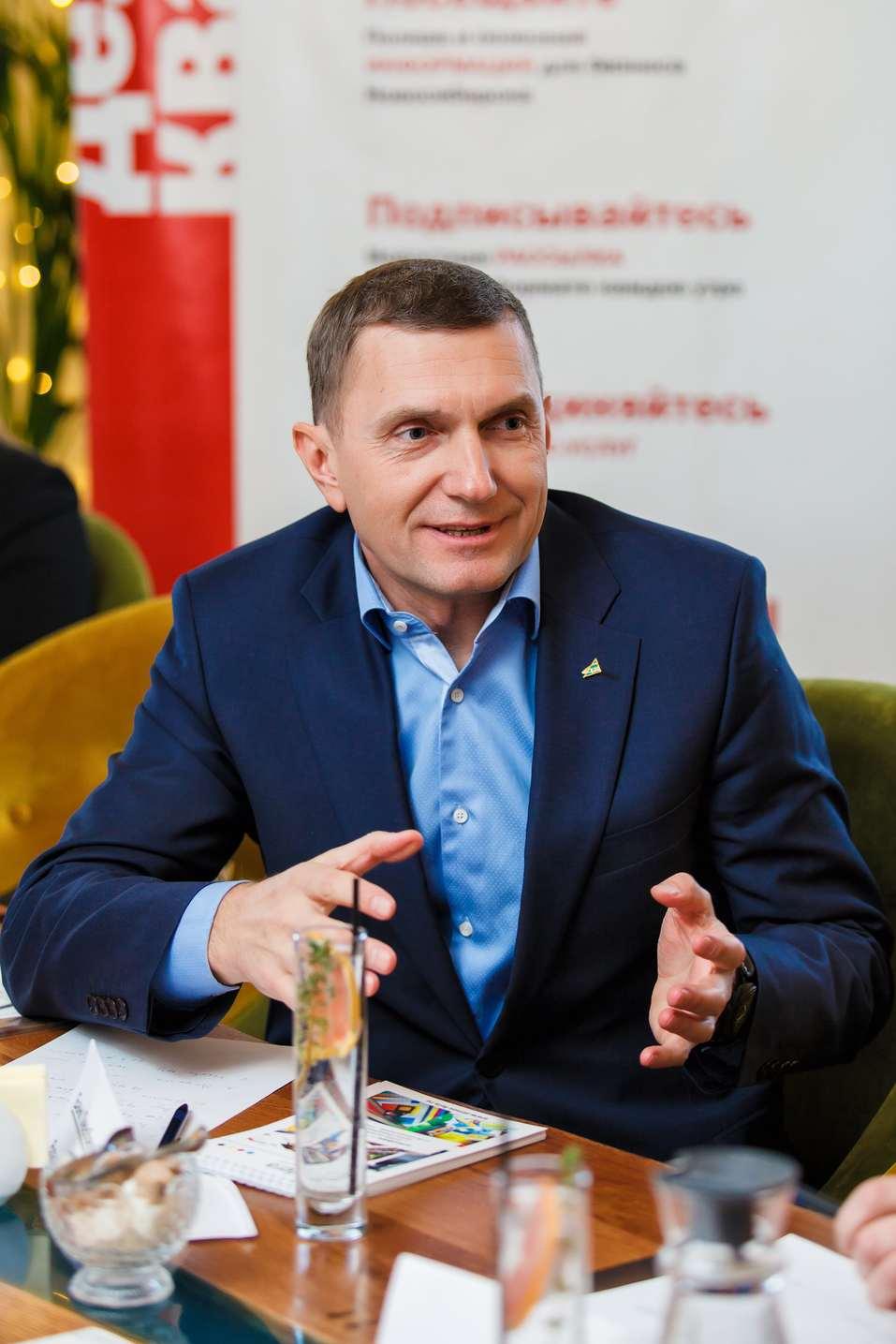 Новосибирские банкиры: «Мы  должны быть готовы к тому, чего мы еще не знаем» 3
