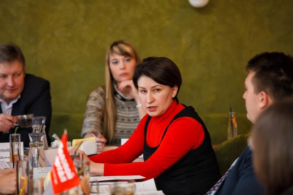 Новосибирские банкиры: «Мы  должны быть готовы к тому, чего мы еще не знаем» 2