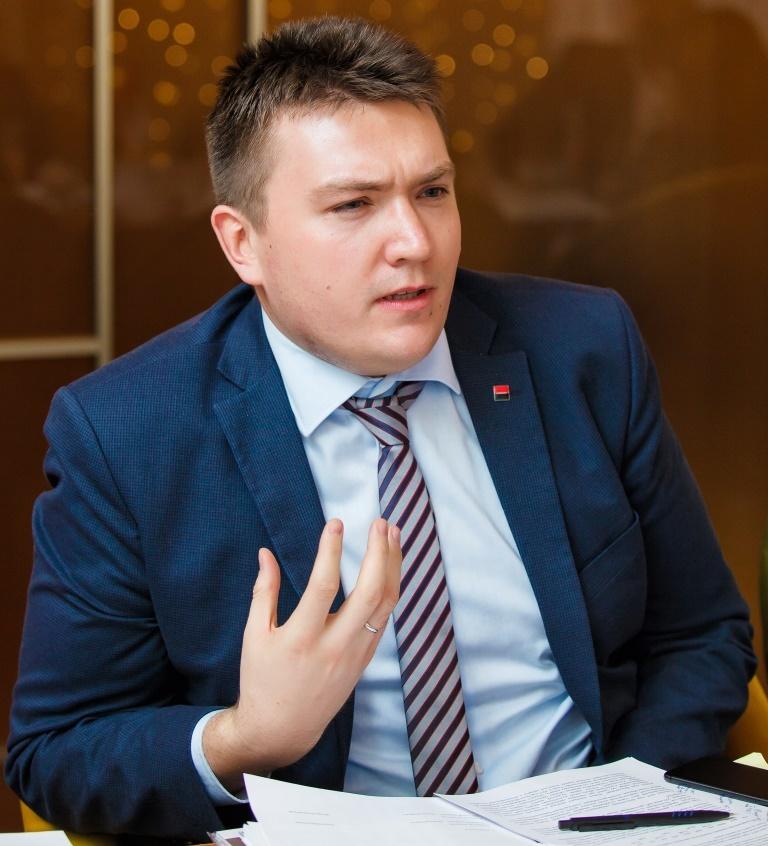 Новосибирские банкиры: «Мы  должны быть готовы к тому, чего мы еще не знаем» 6