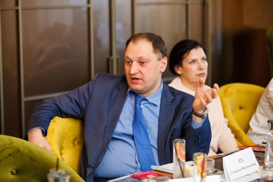 Новосибирские банкиры: «Мы  должны быть готовы к тому, чего мы еще не знаем» 8