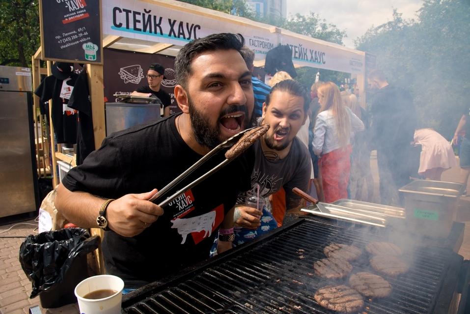 «Я не скажу, что в восторге от мираторговского мяса». Что не так с ресторанами города? 1