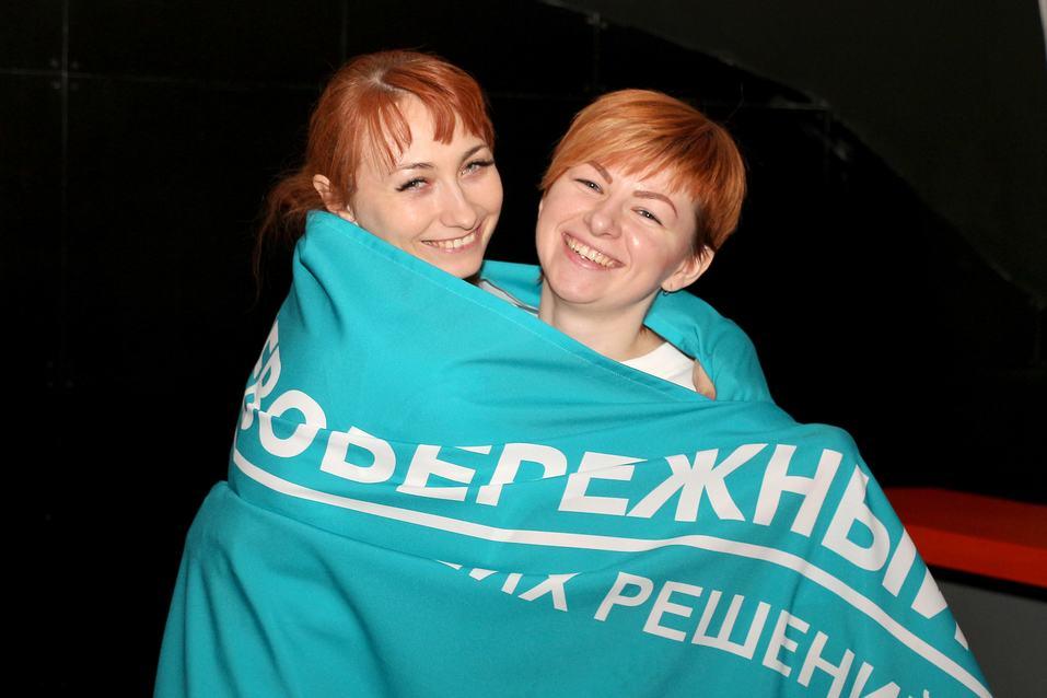 Новосибирские банкиры и финансисты померились силами в боулинге 6