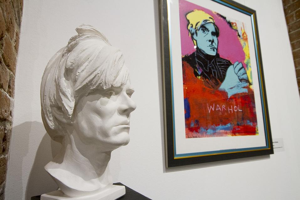 «Для меня это большие деньги». Олег Гусев открыл центр искусств: зачем и почем? / ИНТЕРВЬЮ 7