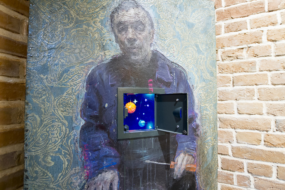 «Для меня это большие деньги». Олег Гусев открыл центр искусств: зачем и почем? / ИНТЕРВЬЮ 15