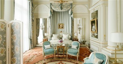Самые роскошные. Три отеля Екатеринбурга вошли в рейтинг лучших в Европе   1