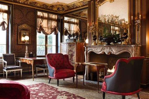 Самые роскошные. Три отеля Екатеринбурга вошли в рейтинг лучших в Европе   2