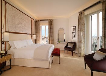 Самые роскошные. Три отеля Екатеринбурга вошли в рейтинг лучших в Европе   3