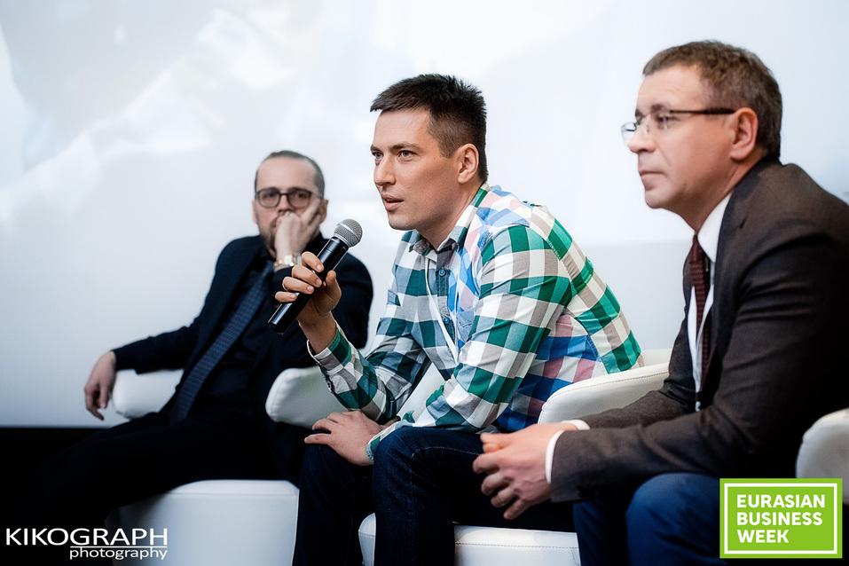 Владимир Жолобов: «На десять бизнесменов зовите не больше одного бизнес-тренера»  1